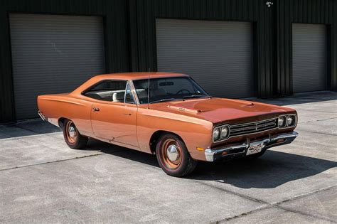 1969 plymouth roadrunner parts 1969 plymouth road runner for sale 1902292 hemmings