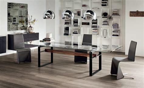 moderne stehlen design moderne esstische mit st 252 hlen designer l 246 sungen aus