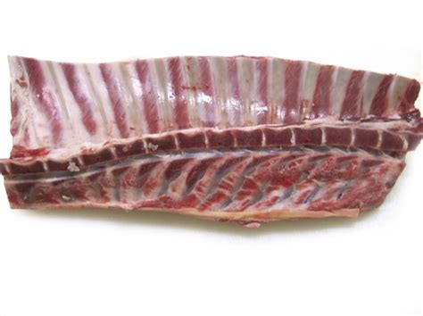 Rack Bone by Mutton Rack Bone In 13 Ribs Murgaca S Land