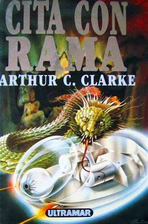 cita con rama 47 best images about arthur c clarke gallery cover art on night trippy and science