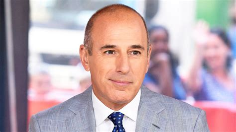 Mat Laur by Matt Lauer Has Two More Secret With Different Insider Claims Insider