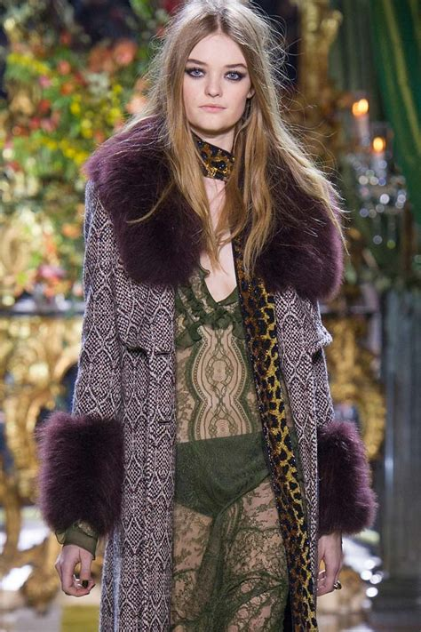 Purple Craze Fall 2007 Trend by Fur Fashion Trend Alert 2016 2017 Fur Collars Craze