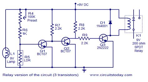 transistors fundamentals for the integrated circuit engineer pdf alarm circuit todays circuits engineering projects