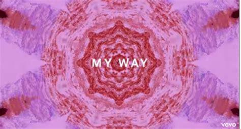 my way testo e traduzione calvin harris my way testo traduzione
