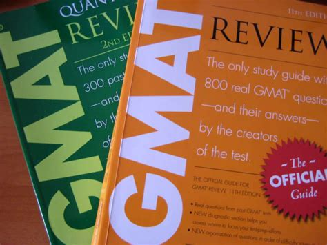 best gmat study guide top gmat advice from the experts and survivors 4tests