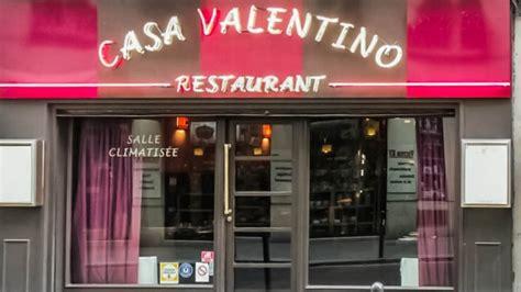 valentino casa casa valentino in restaurant reviews menu and