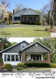 claude s home improvement blog gorgeous 1920 s cottage a beautiful facelift for a 1920 s sears catalog home from