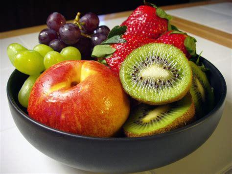 Bowl Of Fruits by Bowl Of Fruit Fruit Wallpaper