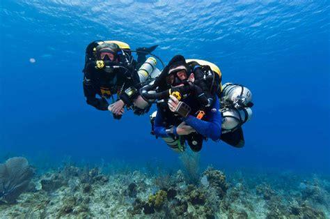 Kaos Diving Padi 2 padi tec 50 aquasport diving