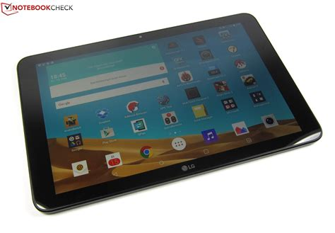 Tablet Evercoss At 1 G lg g pad ii 10 1 tablet review notebookcheck net reviews