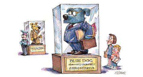 what is a blue democrat blue democrats extinction in next election alex isenstadt politico