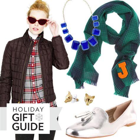 preppy holiday gift ideas 2012 popsugar fashion