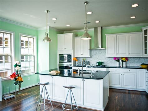 stunning kitchen cabinet colors designs