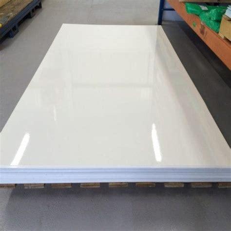 3mm hygienic wall cladding sheet solid pvc cladding monkey