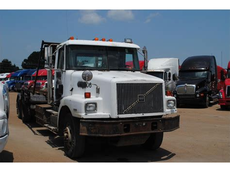 1999 volvo truck 1999 volvo garbage trucks for sale used trucks on