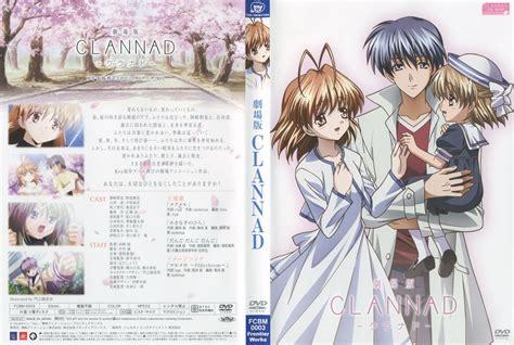 film anime clannad aporte megapost clannad mediafire taringa