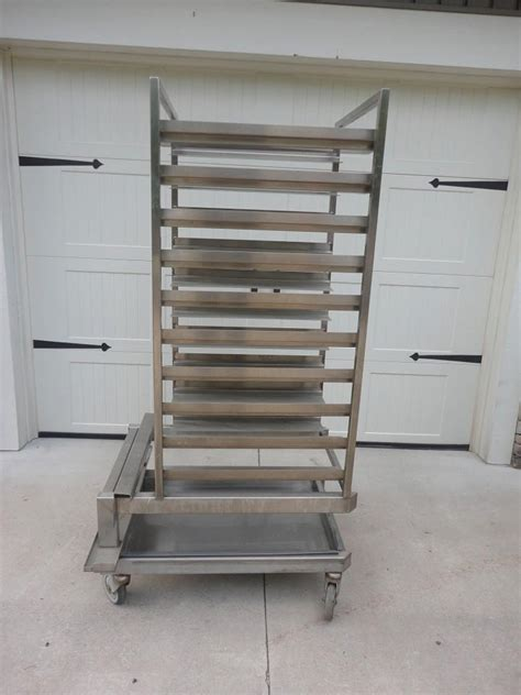 double oven for sale double rack oven gas 293894 for sale used