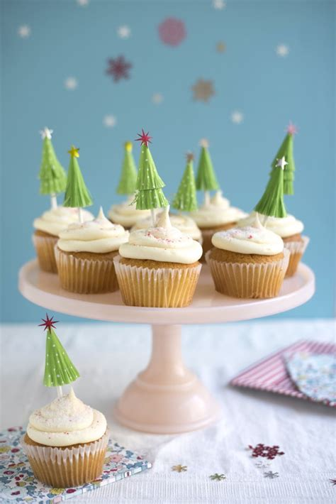 cupcake liner trees cupcake liner tree toppers diy
