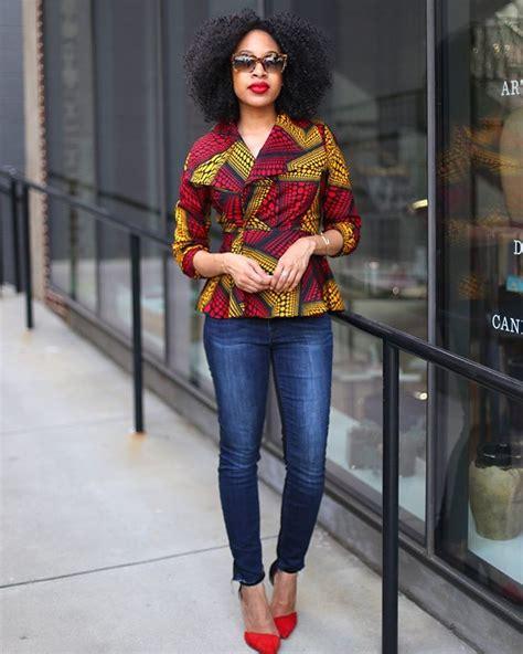 ankara jacket on kamdora trending wow these ankara jacket styles are lovely