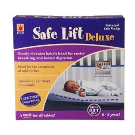 How To Incline Crib For Reflux by Reuse Infant Incline Pillow When Your Toddler Has A Stuffy