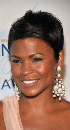 barber haircuts for women in trinidad 1000 images about nia s hair on pinterest nia long