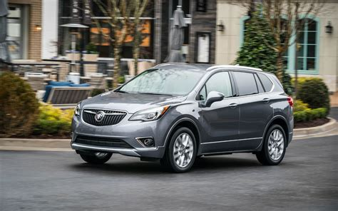Buick Hybrid 2020 by Comparison Ford Hybrid 2020 Vs Buick Envision