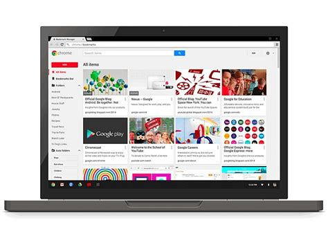 google chrome s new bookmark manager offers nothing new google finally unveils bookmark manager in chrome beta