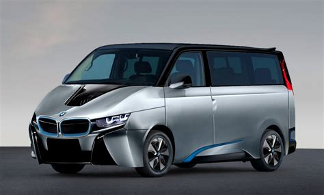 Minivan Bmw 2017 Ototrends Net
