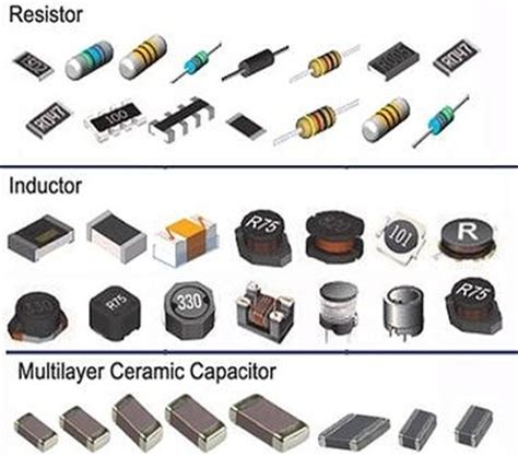 inductor passive component sheng yeong products co ltd passive components