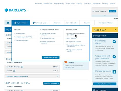which statement best describes payments with a debit card cancel direct debit barclays
