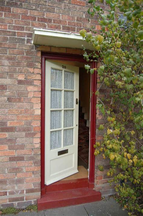 Front Door Of 20 Forthlin Road Liverpool The Beatles Bible Front Doors Liverpool