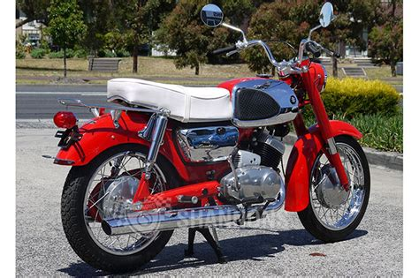 suzuki t10 250cc motorcycle auctions lot 8 shannons
