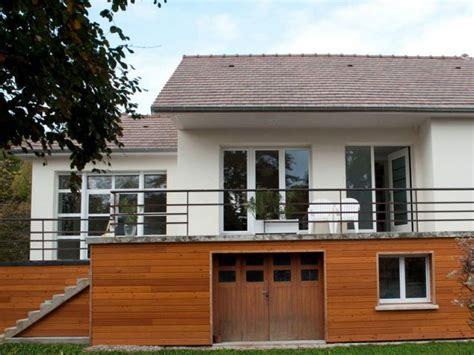 renovation pavillon annee 70 une maison des 233 es 60 enti 232 rement relook 233 e