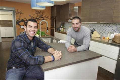 Hgtv Kitchen Cousins by Hgtv S Kitchen Cousins Wall Decal Used In S S