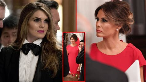 hope hicks japan outfit melania trump and hope hicks s model very different looks
