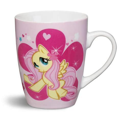 My Ponny Mug my pony mug fluttershy by nici cups