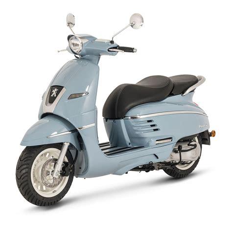 peugeot blue peugeot django heritage 50cc blue peugeot scooters uk