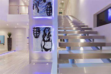 modern upscale home  las vegas idesignarch interior