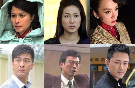 hong kong tvb actress 2018 maggie shiu dramasian asian entertainment news