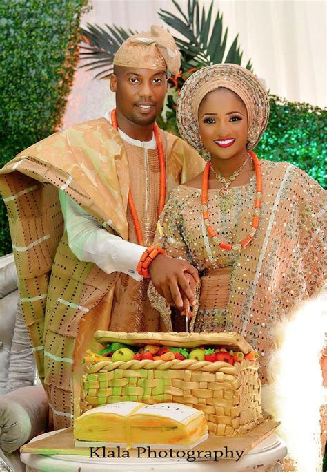 Yoruba Wedding Attire by 33 Best Yoruba Traditional Weddings Images On