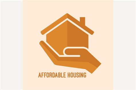 affordable housing to buy housing development logo 187 designtube creative design content