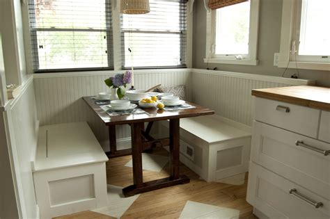 breakfast nook cabinets cool breakfast nook furniture for your home