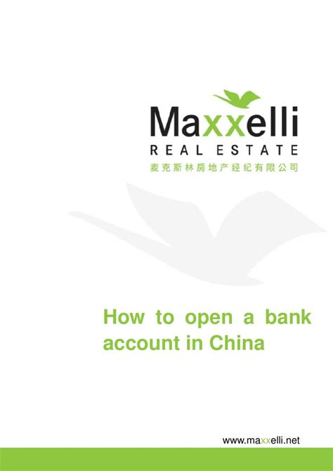 how to open a bank account in a foreign country how to open a bank account in chengdu chongqing china by