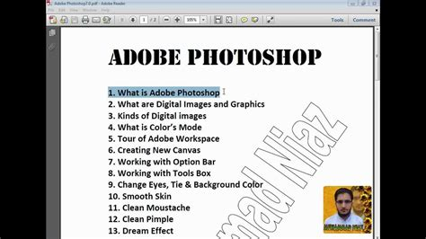 adobe photoshop urdu tutorial pdf what is adobe photoshop in urdu youtube