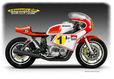 Suzuki Ago Suzuki Gs1000 Ago By Obiboi On Deviantart