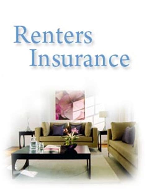 house insurance for tenants renters insurance