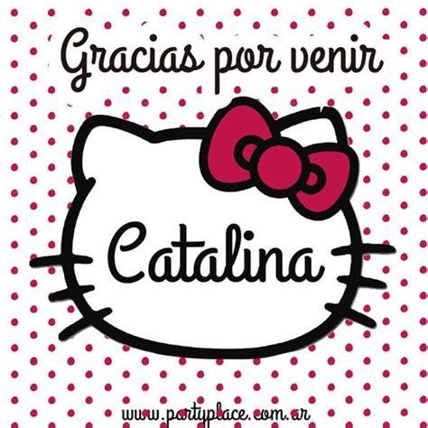 imagenes de hello kitty roja tags etiquetas colgantes hello kitty roja 20u producto