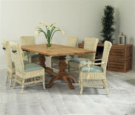 Wicker Home And Patio Furniture by Mixing Wicker With Mission Decor Wicker Home