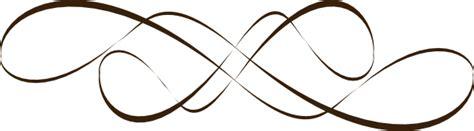 line design clipart swirl design teal clip at clker vector clip