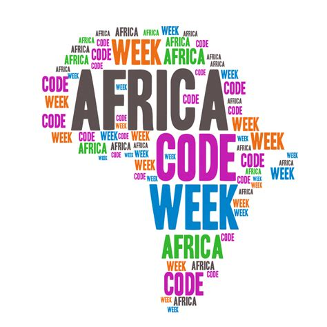 Africa With Code by Africa Code Week 2016 To Tackle Continent S Digital Skills